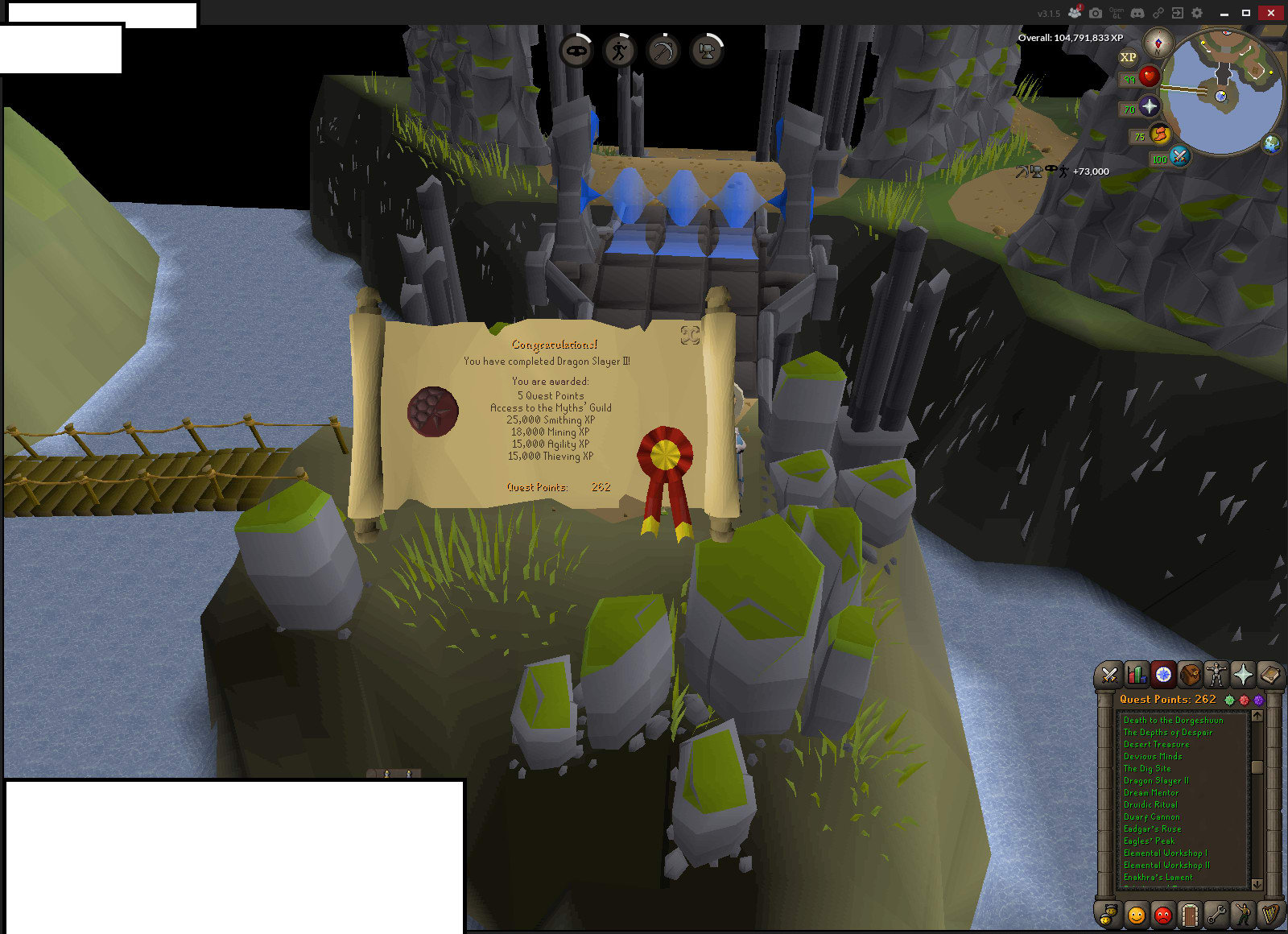 Rs3 And Osrs Service By Syberiav1 Eagle peak can be reached by following the upper yosemite falls and eagle peak trails. fiverr