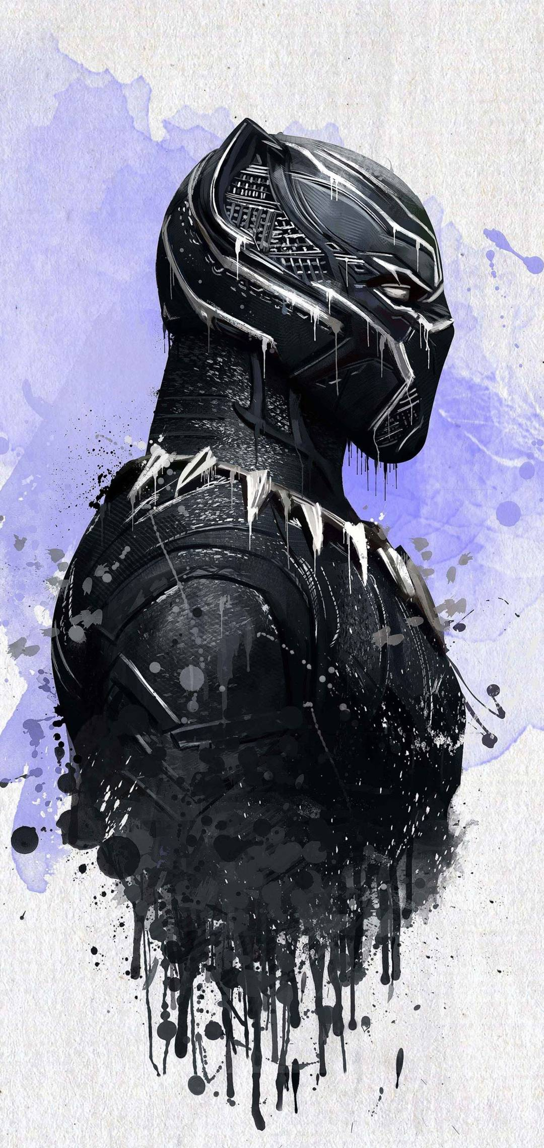 Top 100 Best Black Panther Wallpapers For Mobile By Wallpaperking