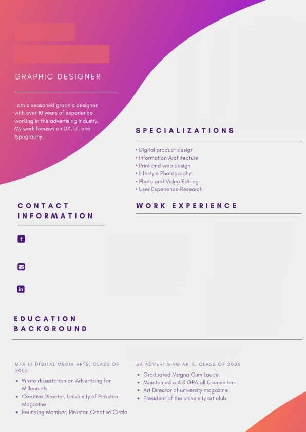Write Resume And Cover Letter By Nadeem09khan