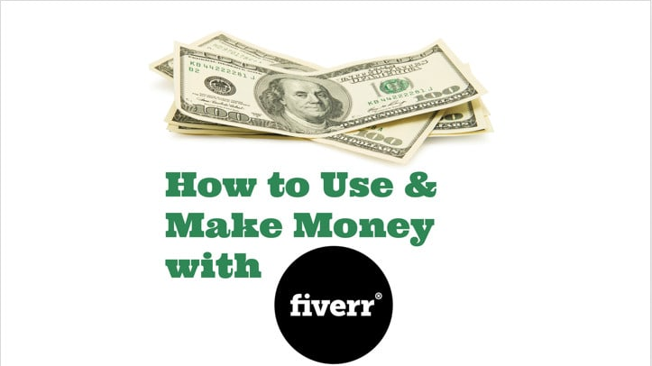 Give you all the tools to make money on fiverr by Thomaswakenhut | Fiverr