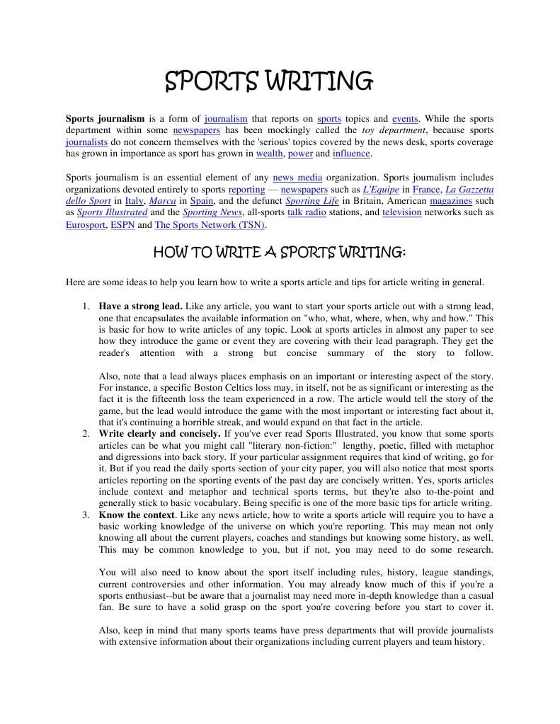 Professional article writing best mba descriptive essay topics