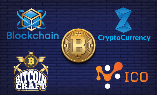 ico and cryptocurrency