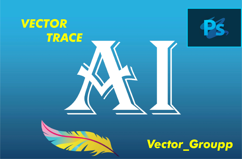 Do Any Adobe Illustrator Photoshop Work Edit Ai Eps Svg Psd Vector Trace Files By Vector Groupp