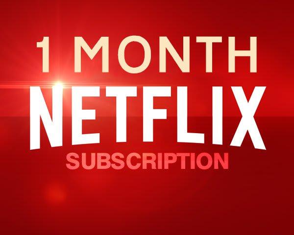Create A Netflix Premium Account By Joomagalhes306 Fiverr