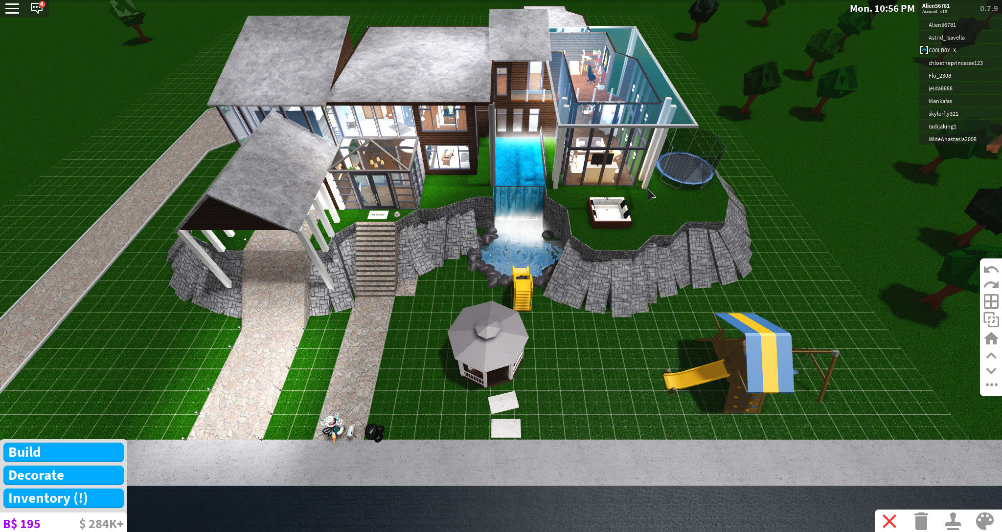 Bloxburg House Roblox Make You A Roblox Bloxburg House By Aliencraftgaf