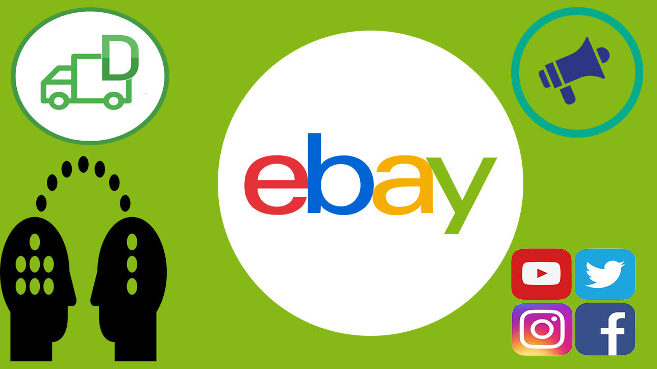 Provide You The Ultimate Ebay Dropshipping Business Courses By Mazirti Ionn
