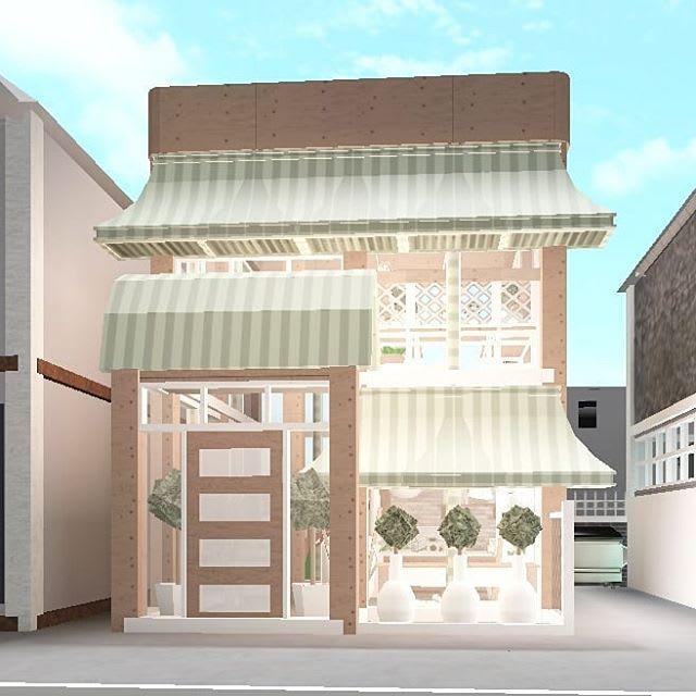 Build An Amazing Bloxburg Item By Demixu