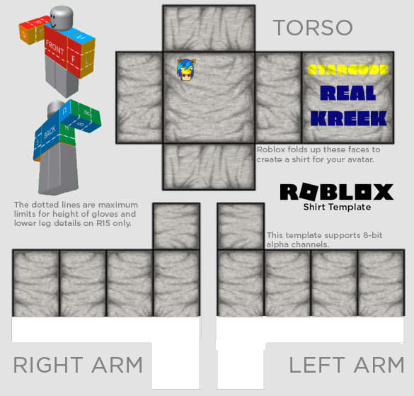 Design Anything You Want On Roblox Shirts And Pants By Josephciceu