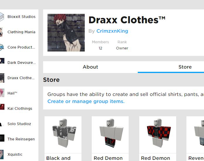 Make U Owner Of My Roblox Group Which Makes Robux Daily By Crimzonking