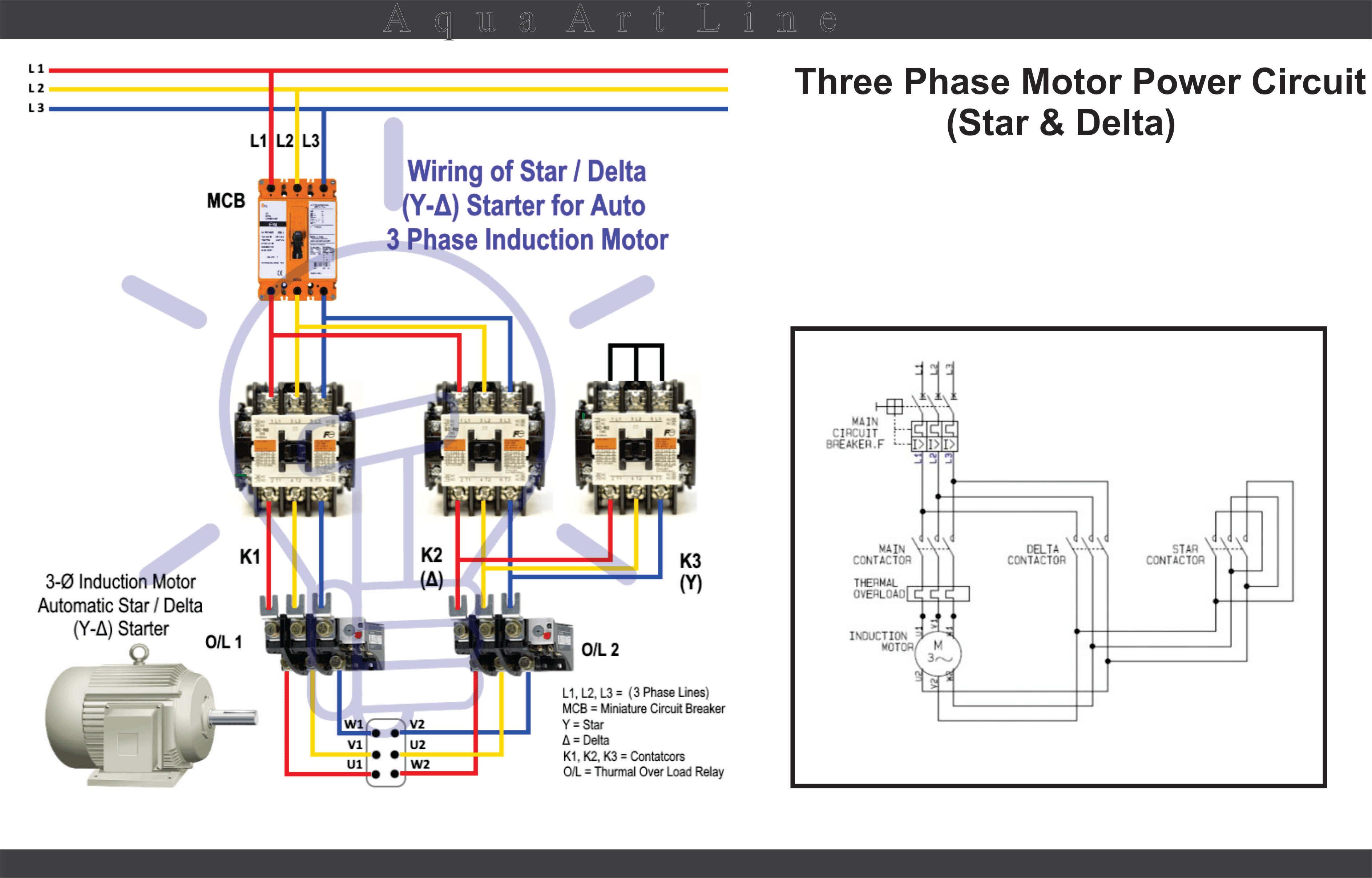 Make electrical drawings power drwing by AquaartlineFiverr