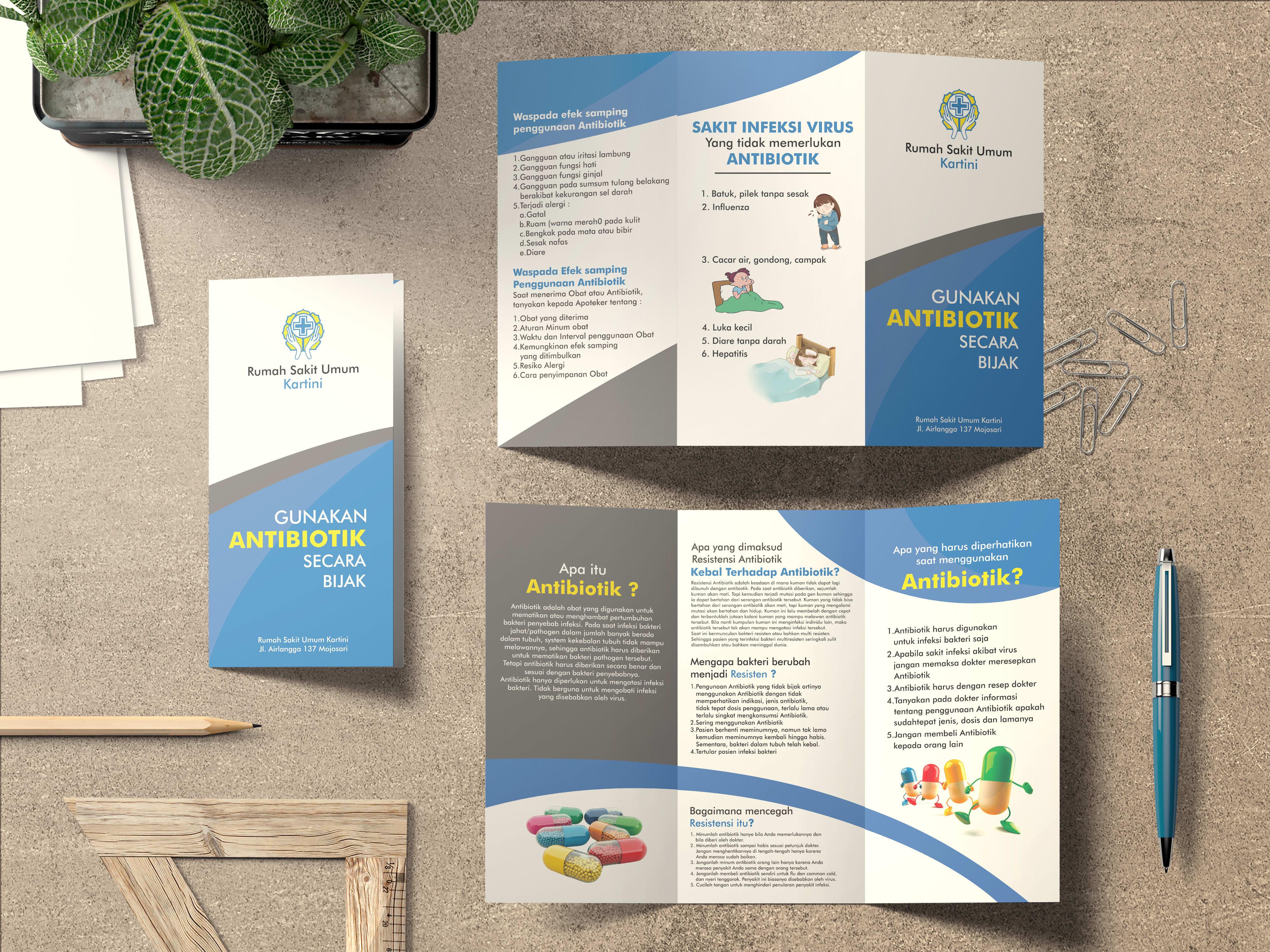 Do Brochure And Flyer Design By Nacoz Studio Fiverr