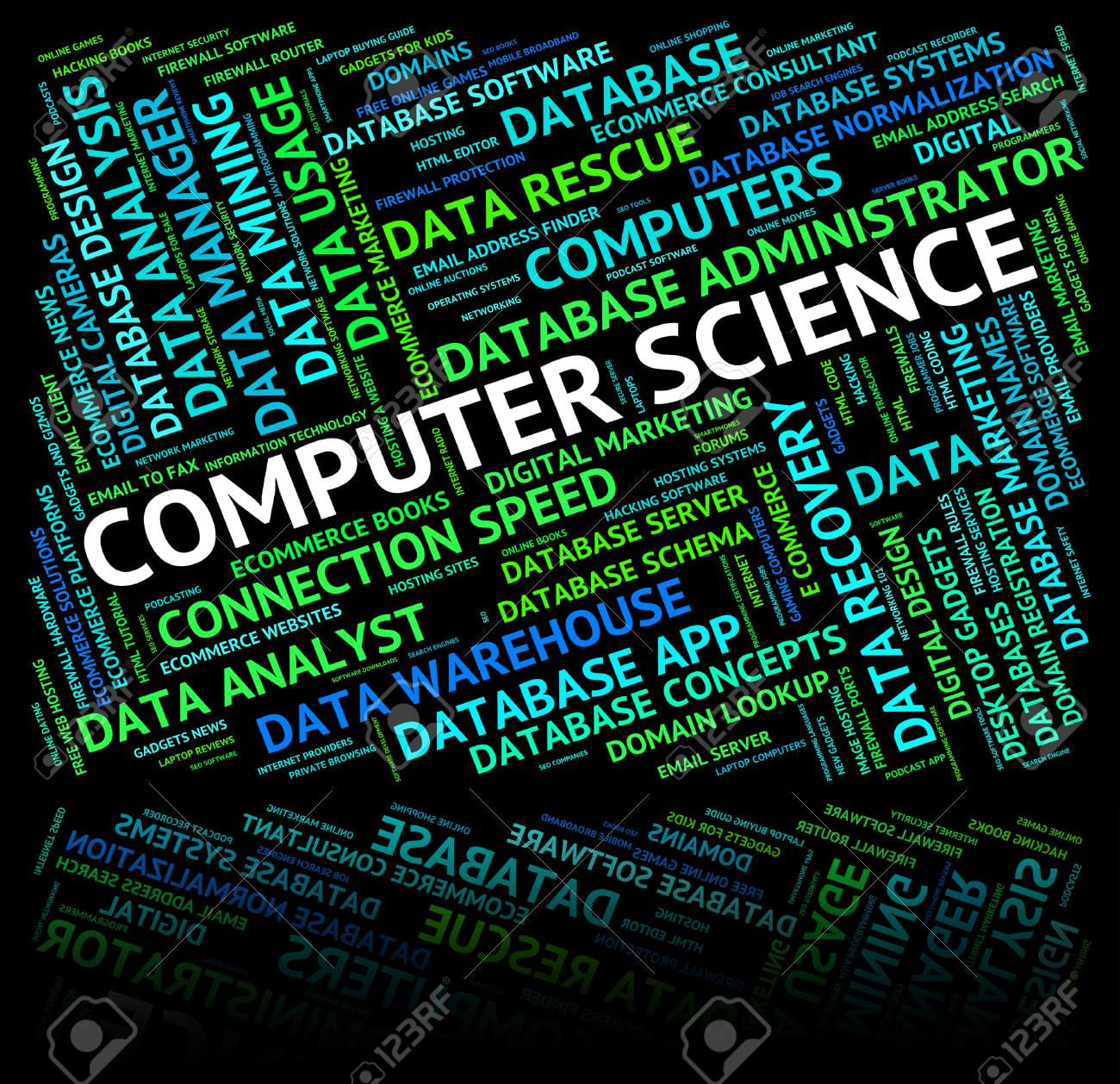 Do Computer Science And Information Systems Research Work By Wilsongatheru