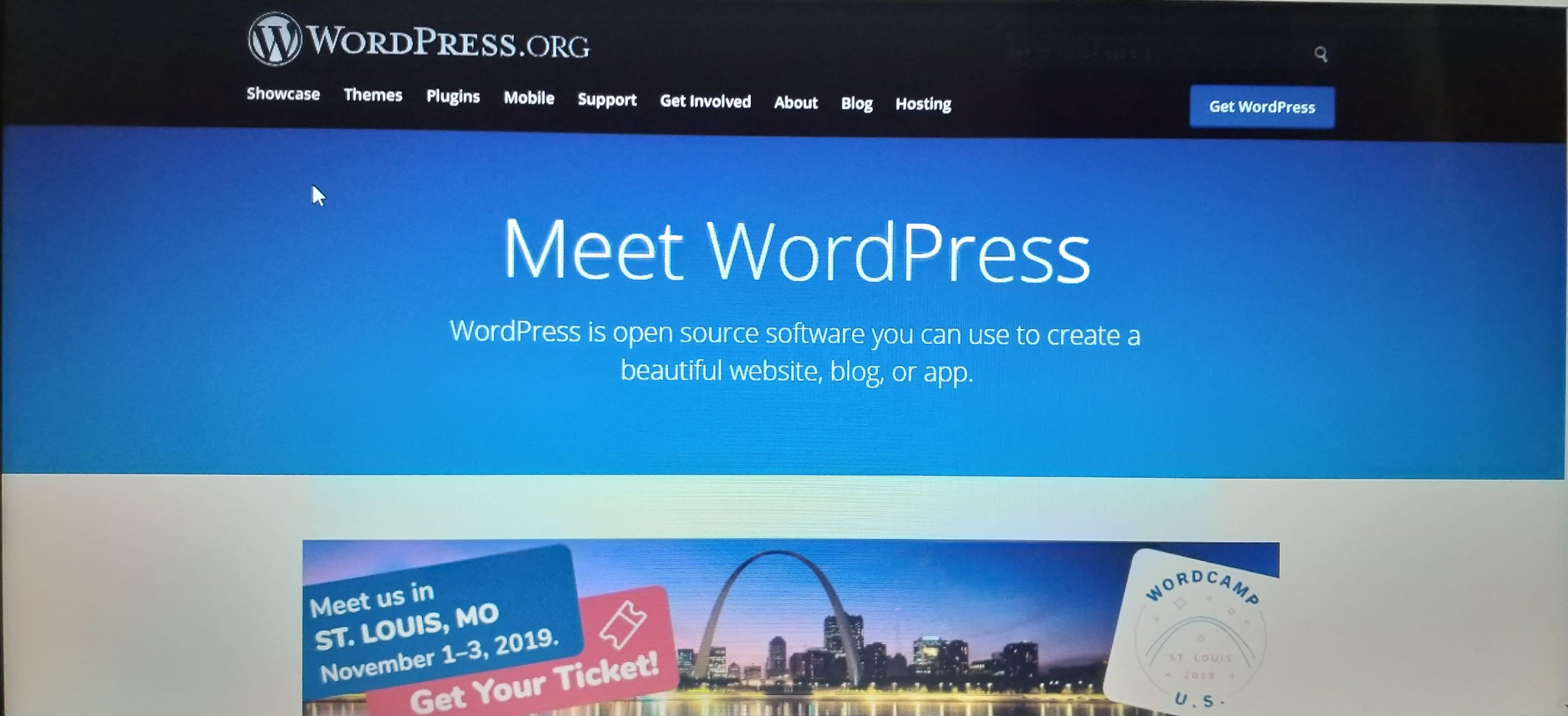 Make Wordpress Website For Free By Makefreewebsite