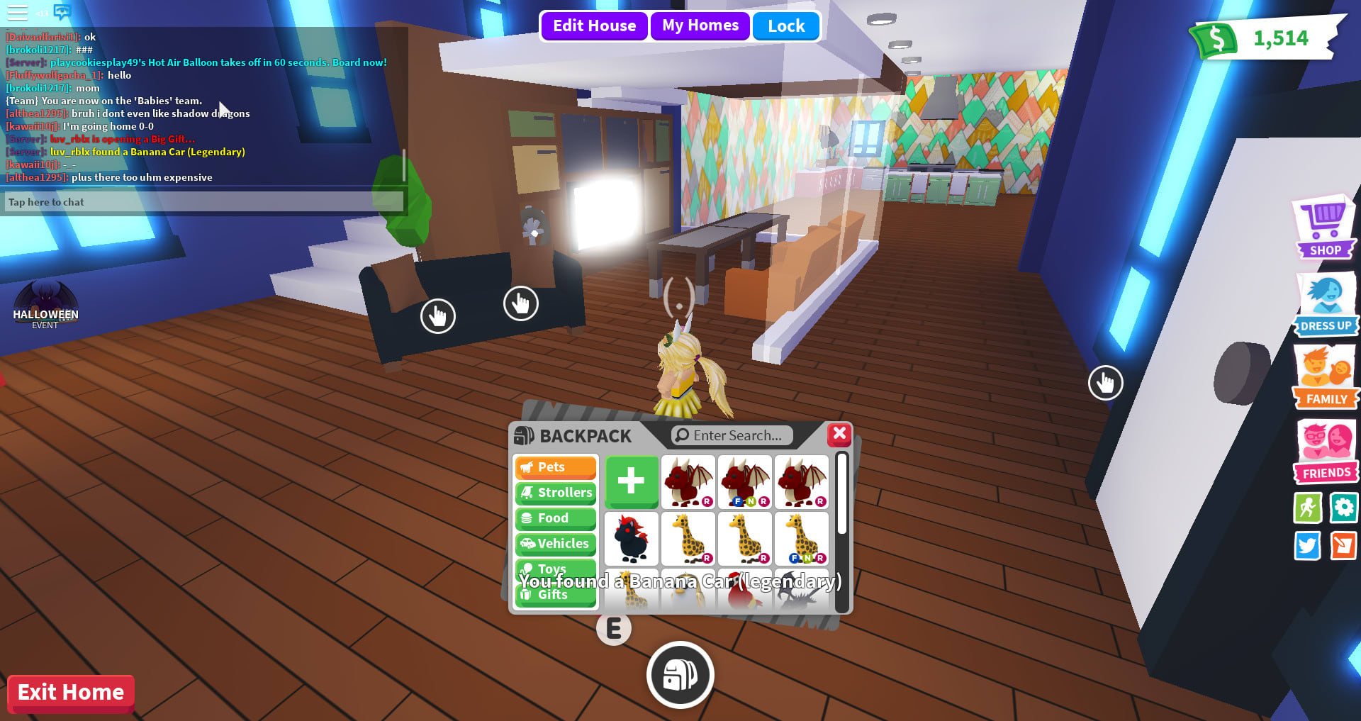 Roblox Adopt Me And Discord Server By Ll3653651
