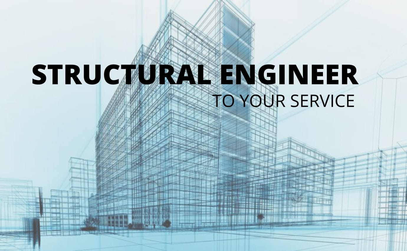 Do civil and structural engineering related tasks by Luqmanahmed11