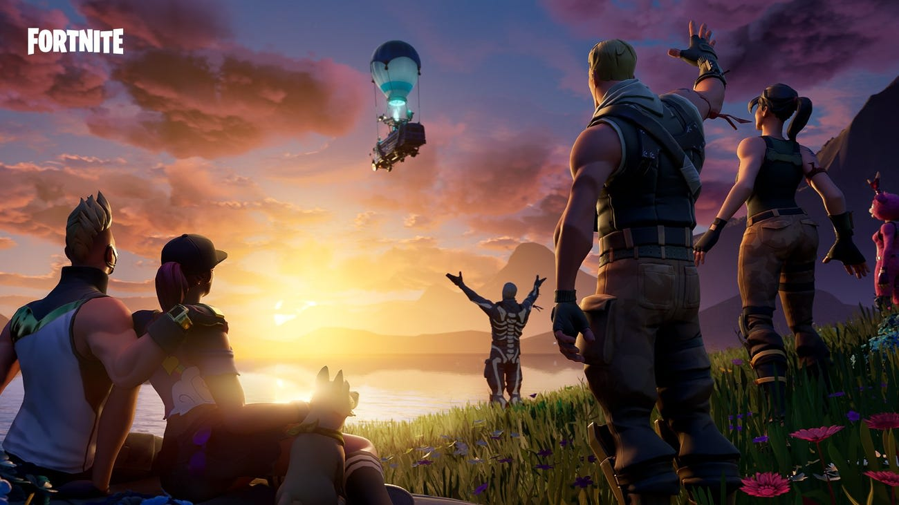 Fortnite Choaching Ninja Clan By Ninjaclan The first time was on march 15, 2018 with over 628,000 viewers while playing fortnite with drake. fortnite choaching ninja clan
