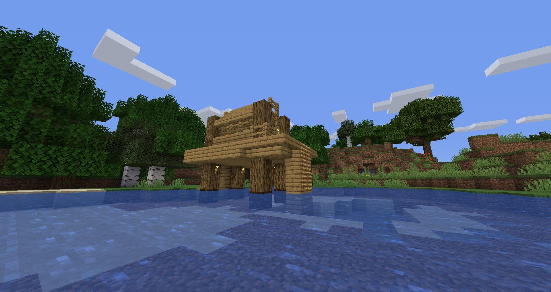 Build You Something Epic In Minecraft By Georgewalker984
