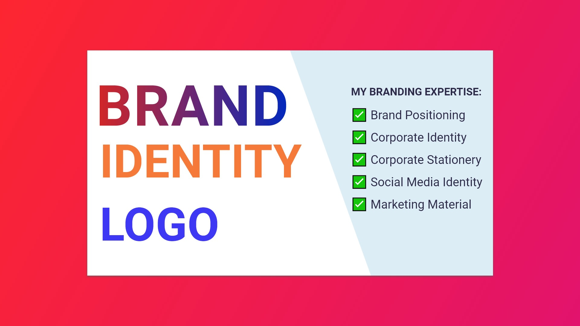Create Top Notch Name Ideas For Your Brand With Logo Design By