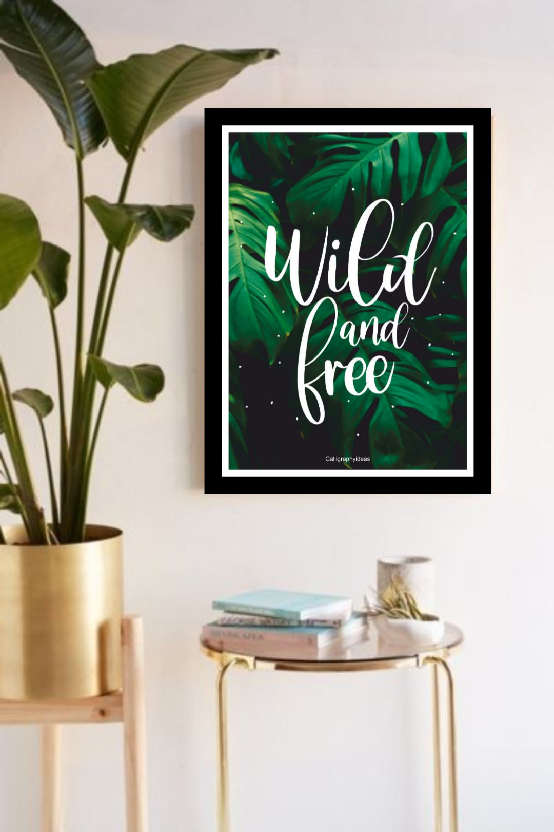 Image of: Do Beautiful Wall Frames By Hiralshah484