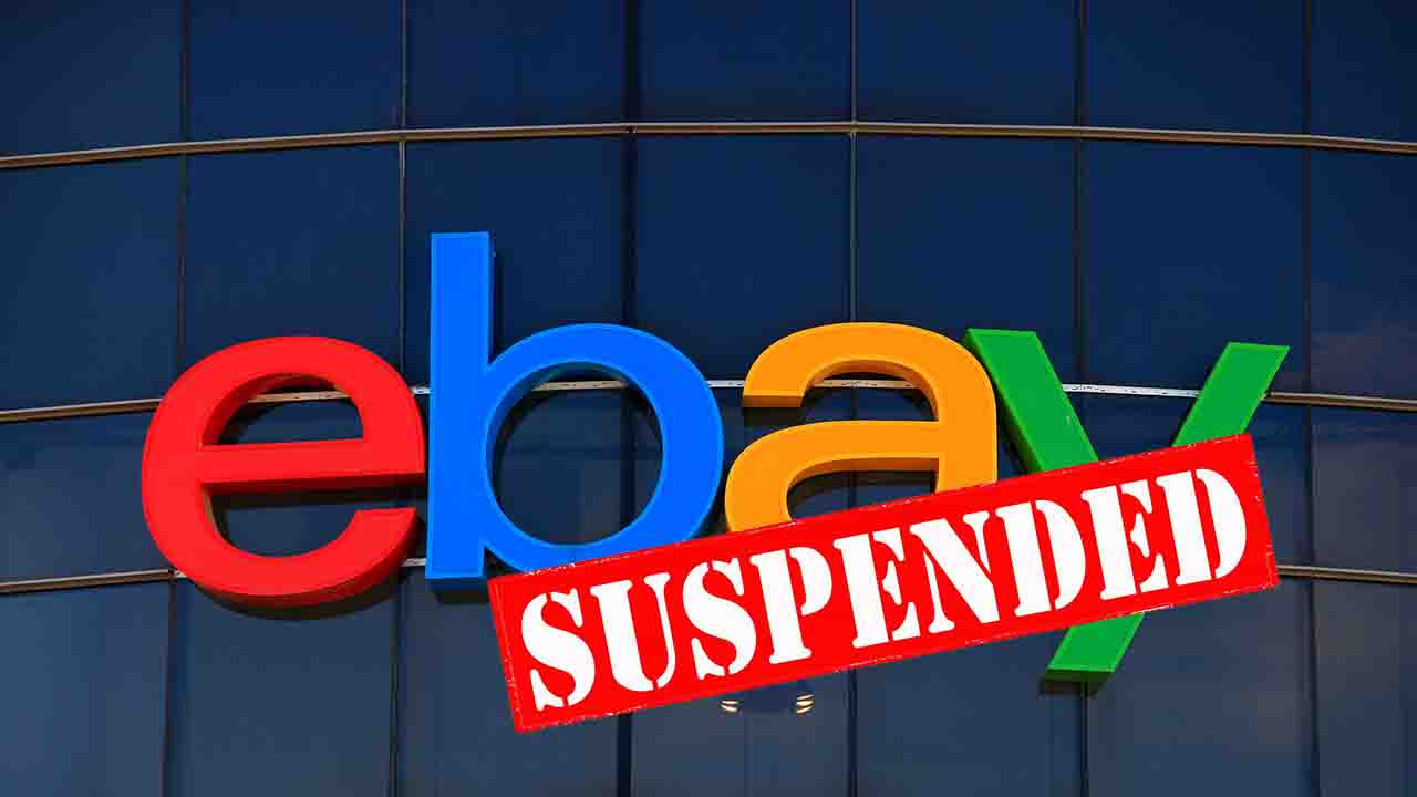 Help You To Get Back Suspended Ebay Account Mc999 Mc011 Mc113 By Nabiliothman