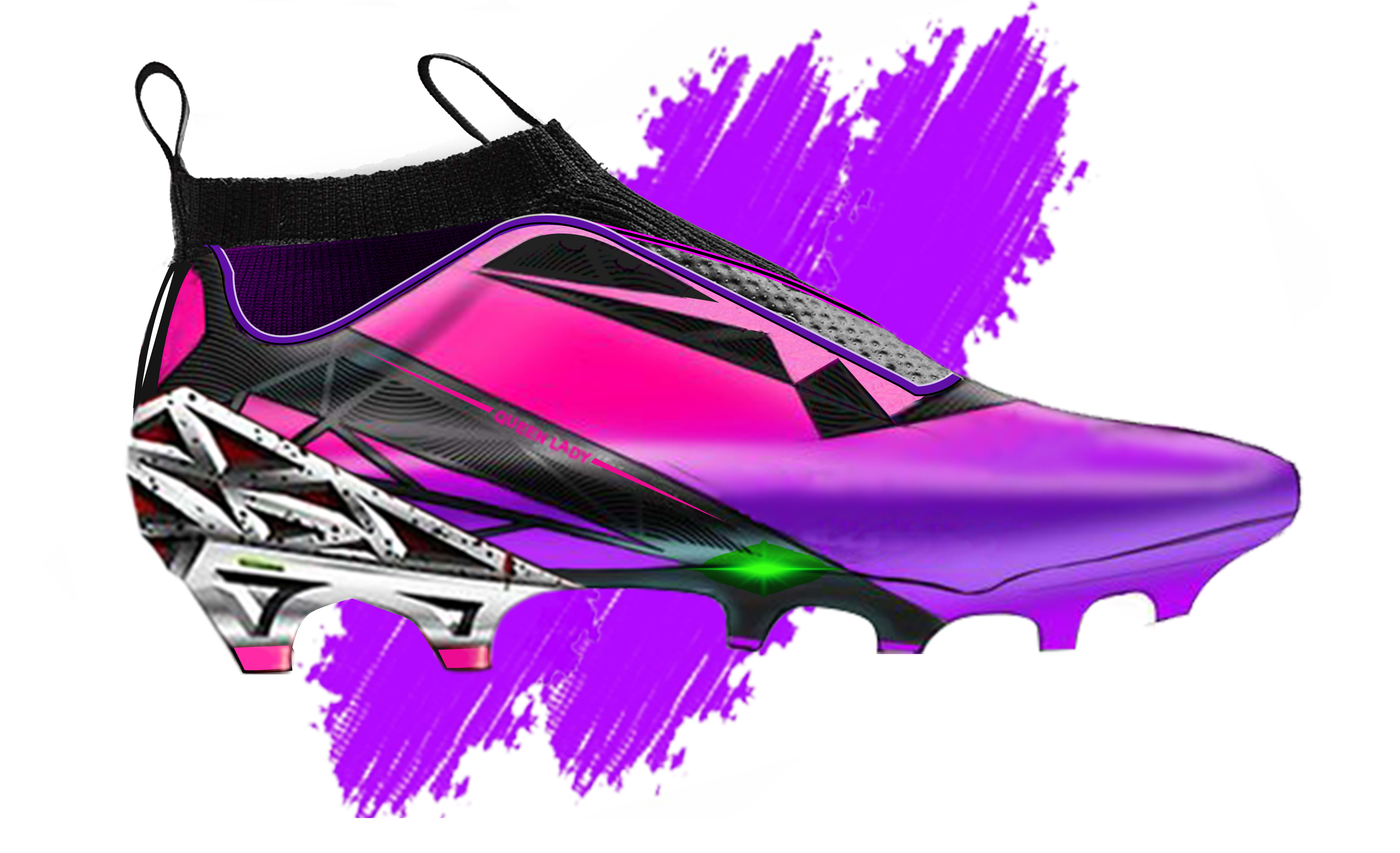 Design your shoe,soccer cleats,joggers