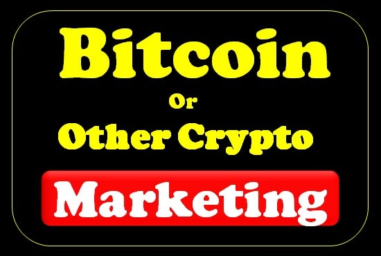 cryptocurrency and marketing blogs