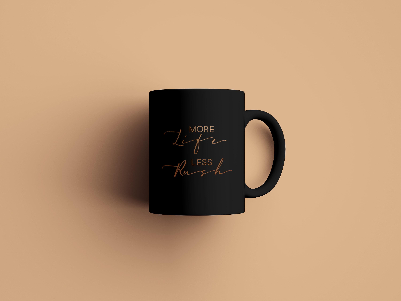 Make Simple And Cool Mug Designs By Shivahada06