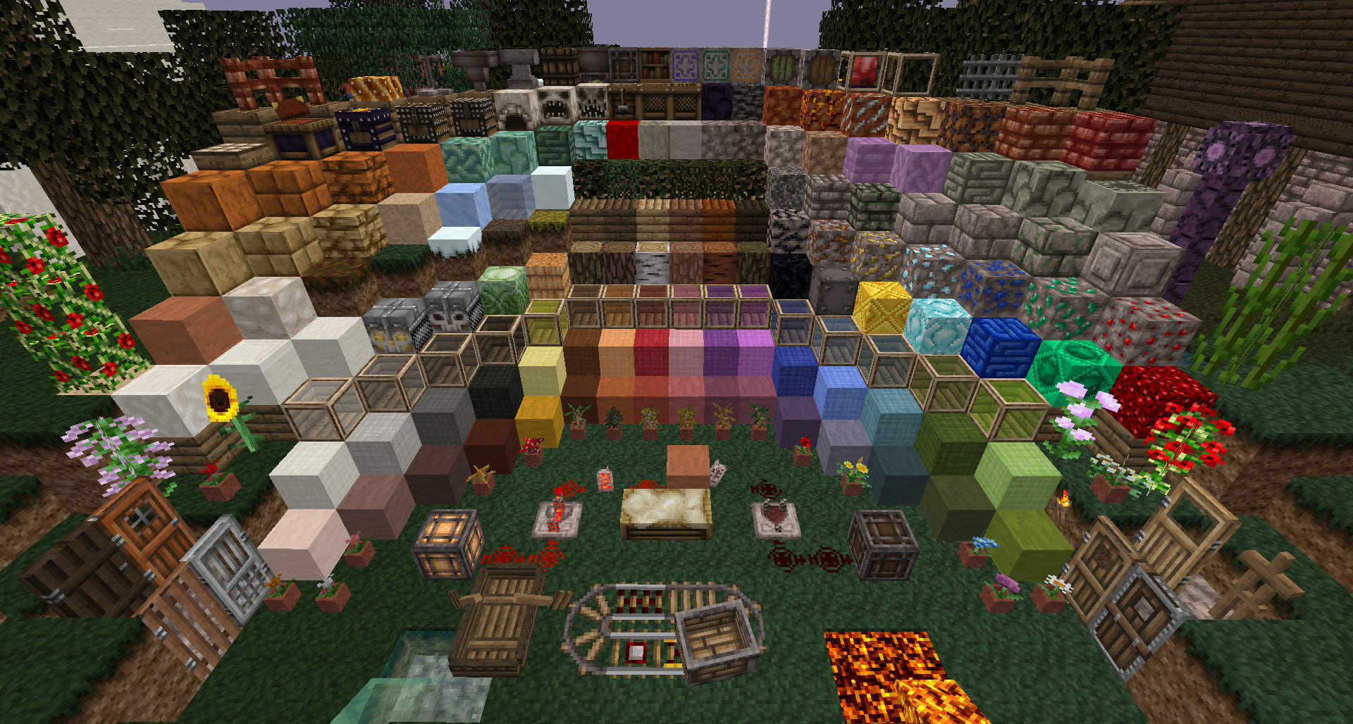 Create You A Minecraft Texture Pack By Tr0pic