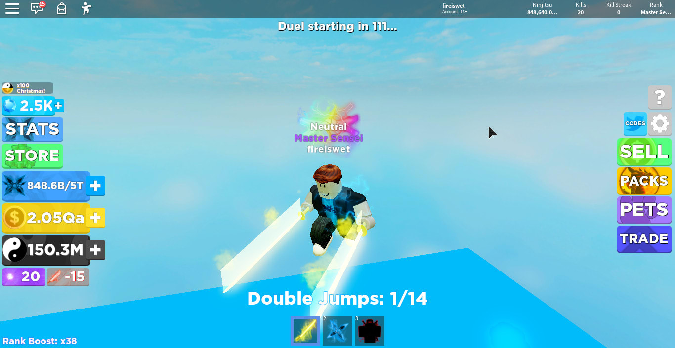 Play Roblox With Or For You By Fireiswet