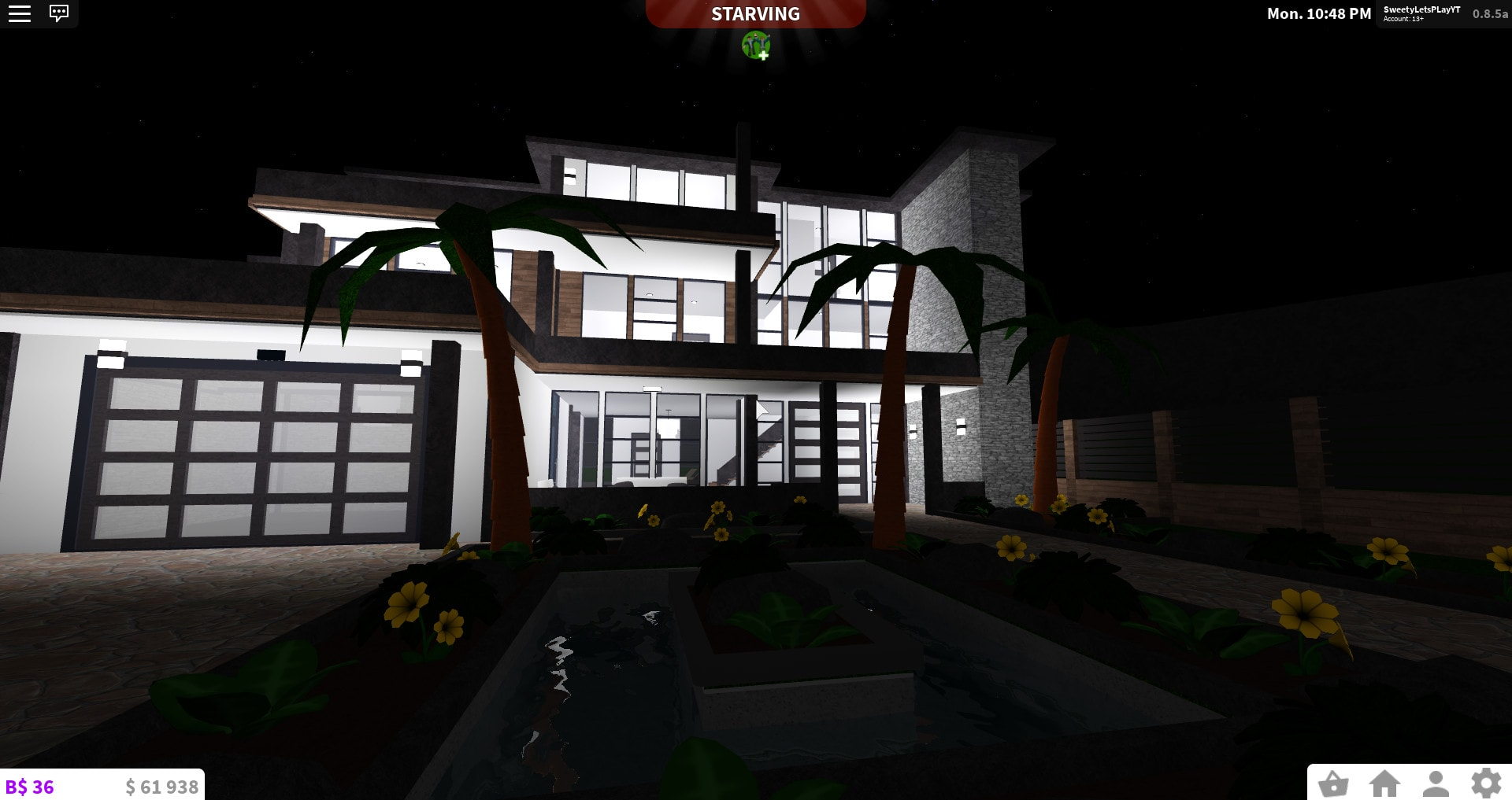 Build Anything You Want In Roblox Bloxburg By Robloxsweety