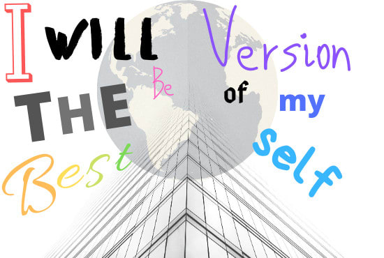 create graphic quotes design for your medium by mrjuanrc