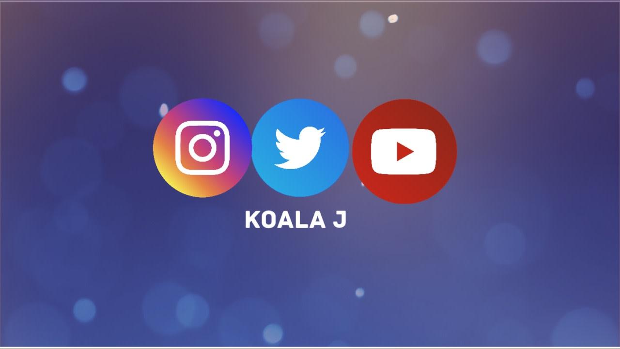 Design A Social Media Background Banner For You By Koalaj