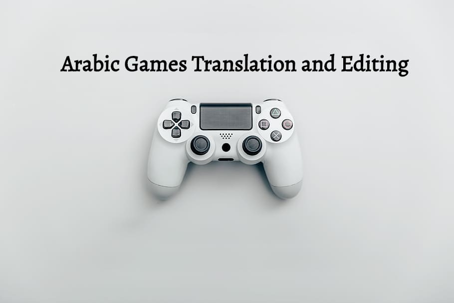 Translate Your Game To Arabic By Naji Loc