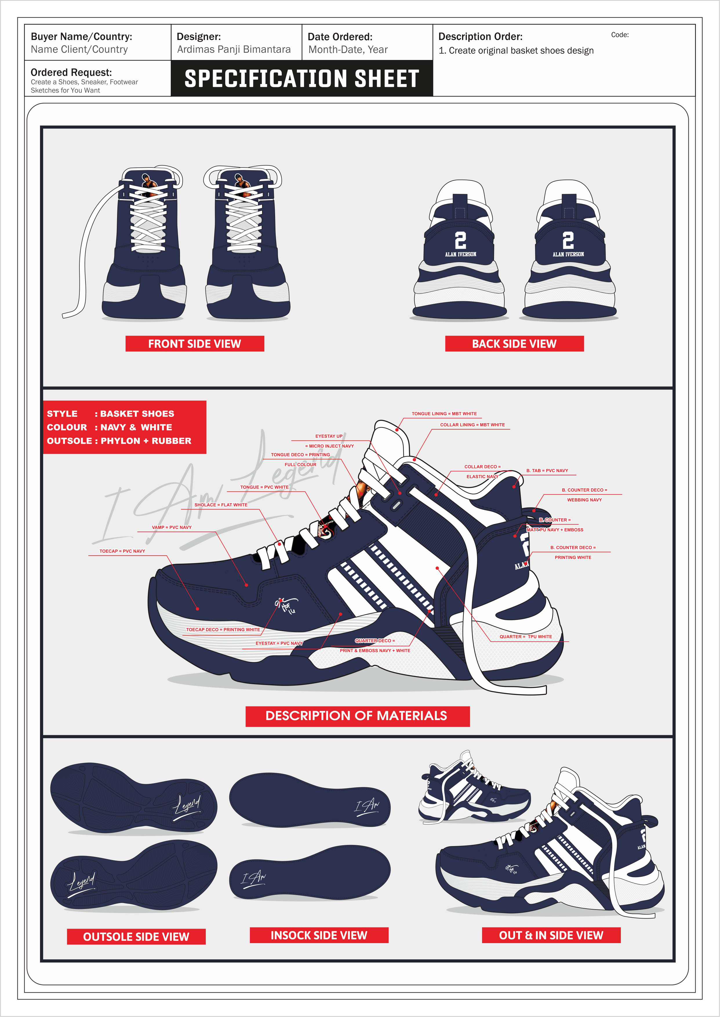 shoes, sneaker, footwear sketches