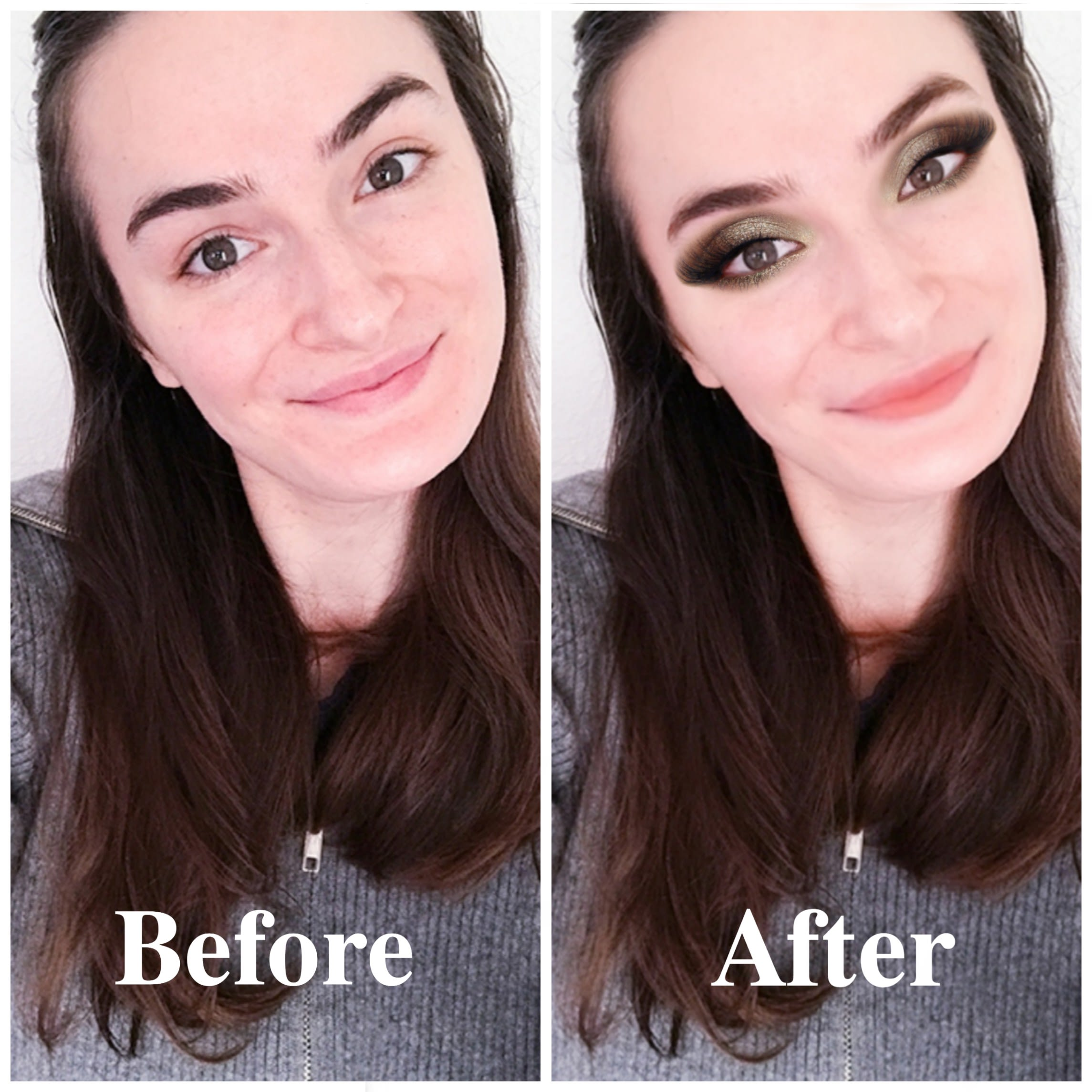 Add Makeup To Your Picture By Aestheticwp