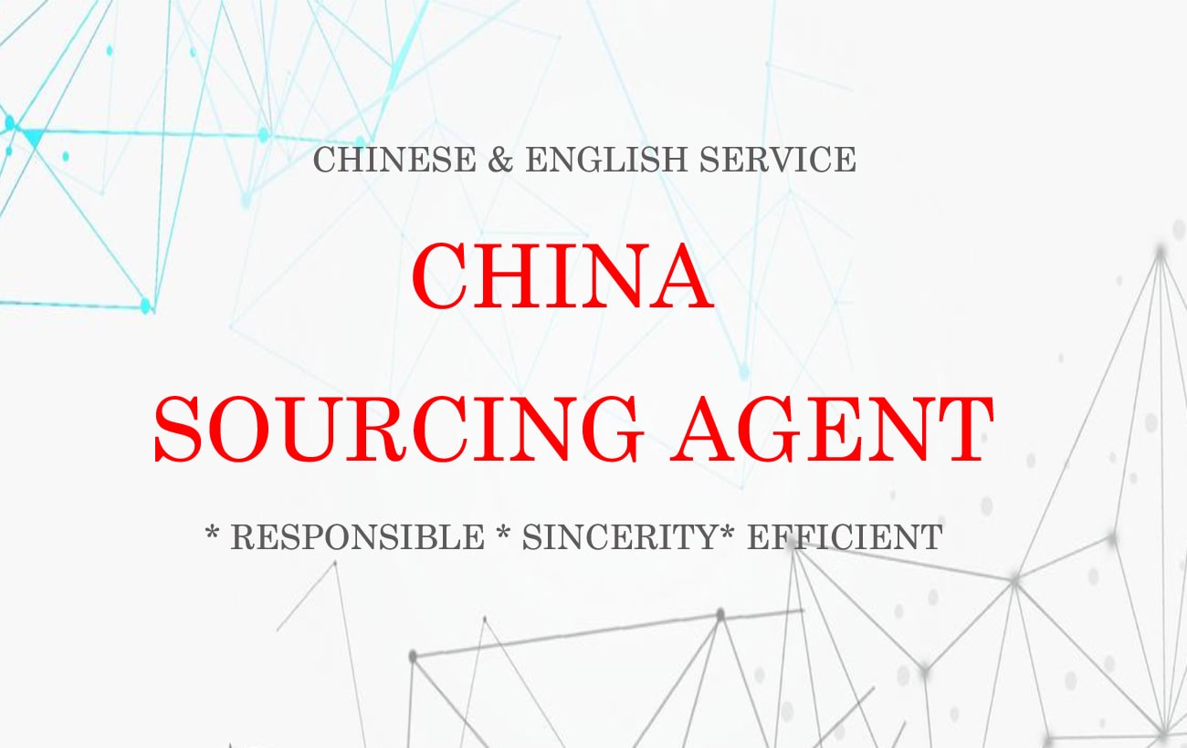Be your china sourcing agent purchasing assistant by Sherry999 | Fiverr