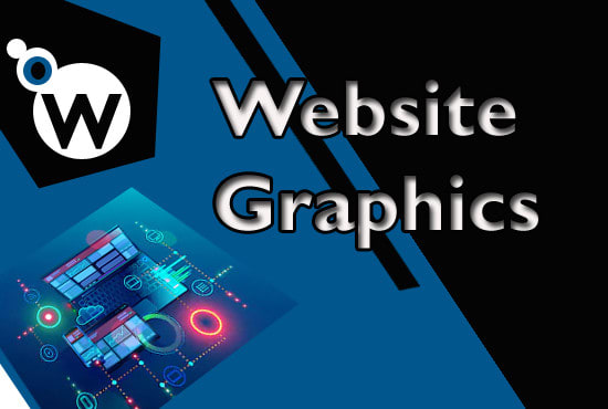 Design Website Graphics Banner Ads Web Graphics Website Header Photoshop Editing By Kinzahuma