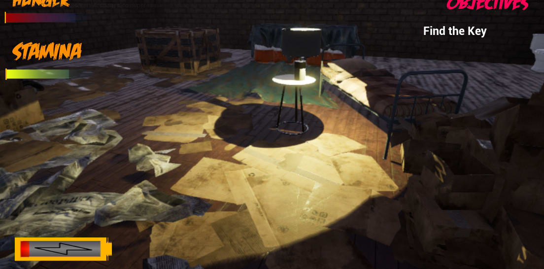 Design A Map For You In Unity Or Unreal Engine4 By Blaztgood55
