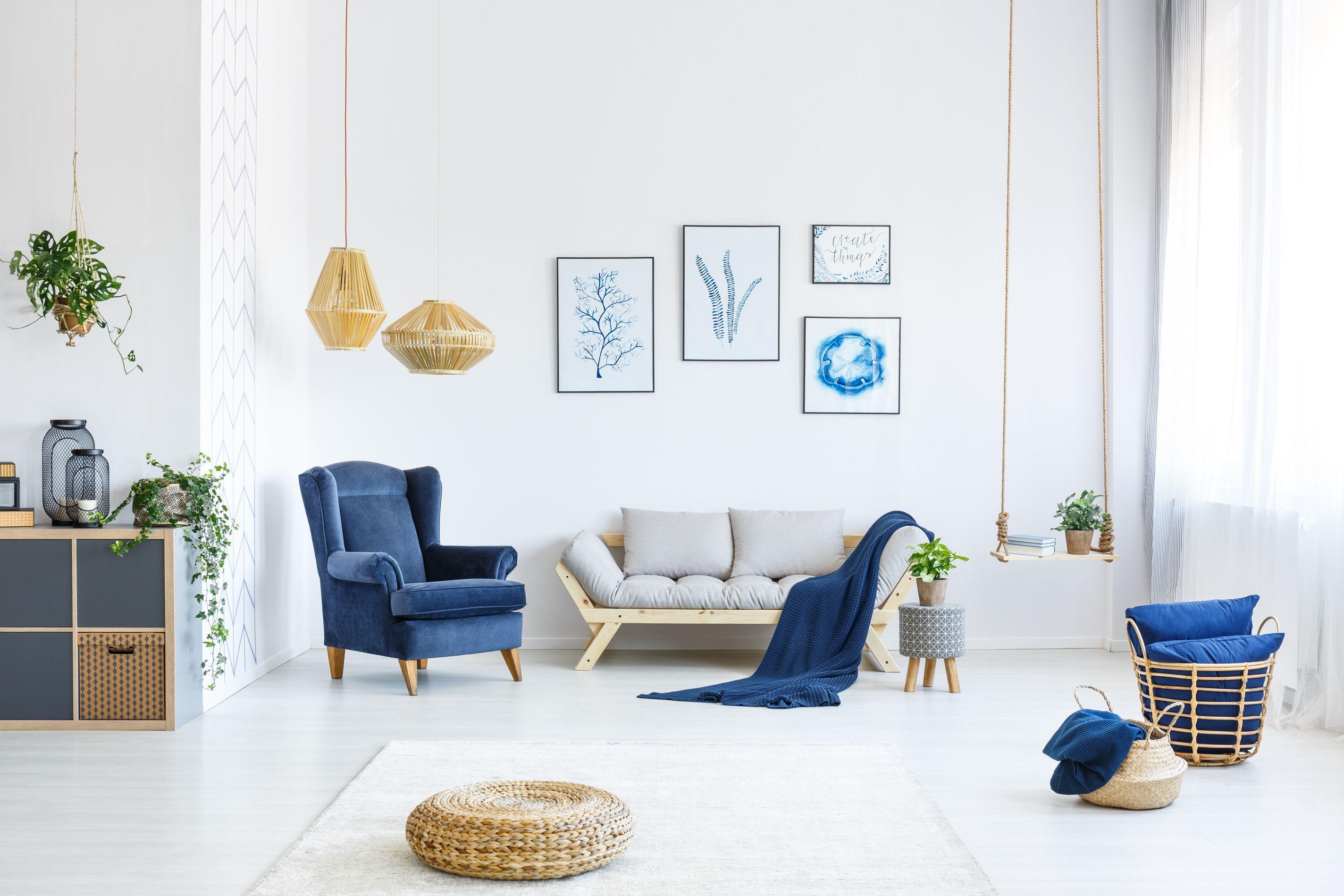 Do Minimalist Interior Design For Your Studio Apartment Home Office Cafe By Kafilsaddam