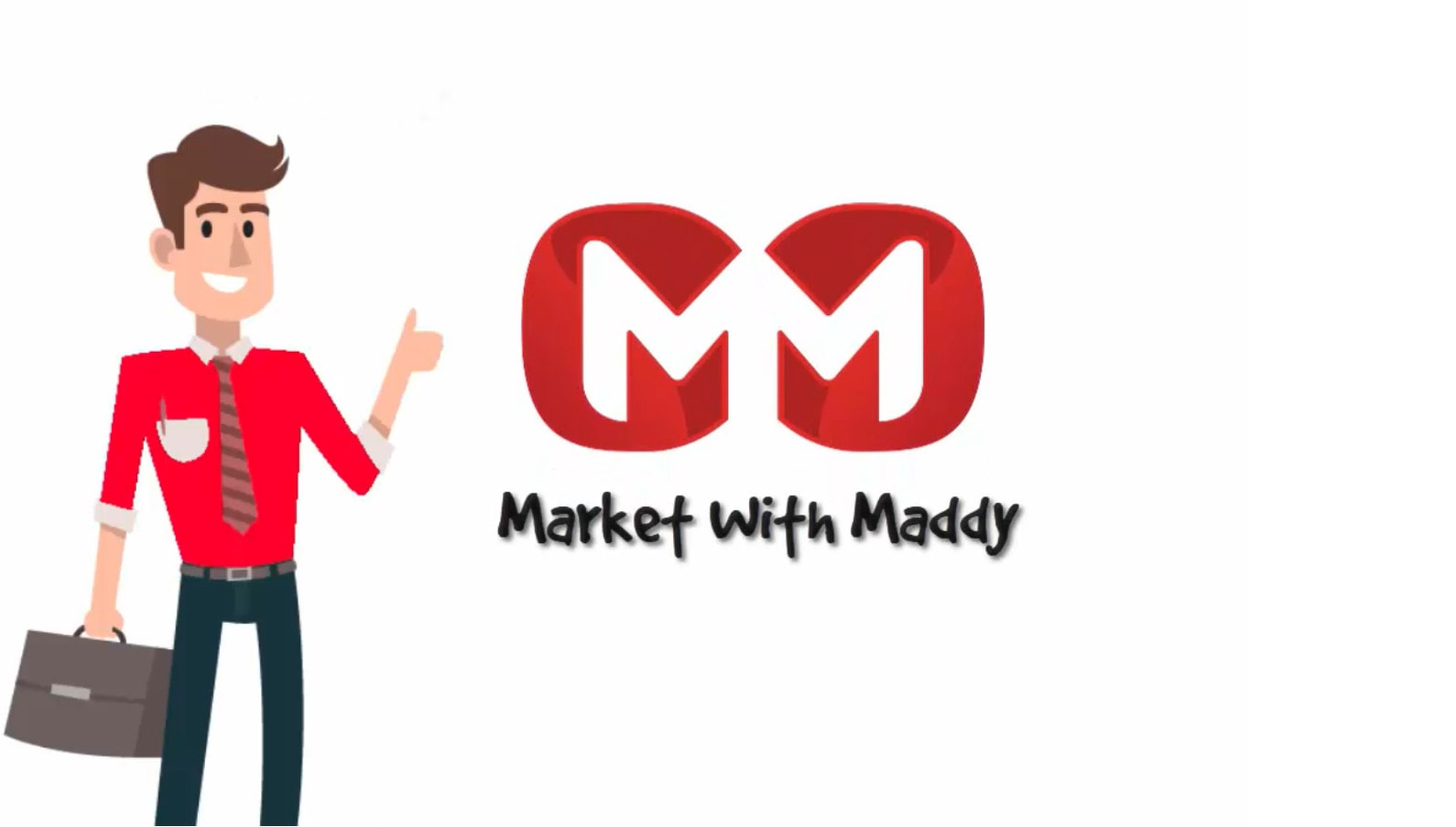 Be Your Digital Marketing Specialist For An Hour By Marketwithmaddy