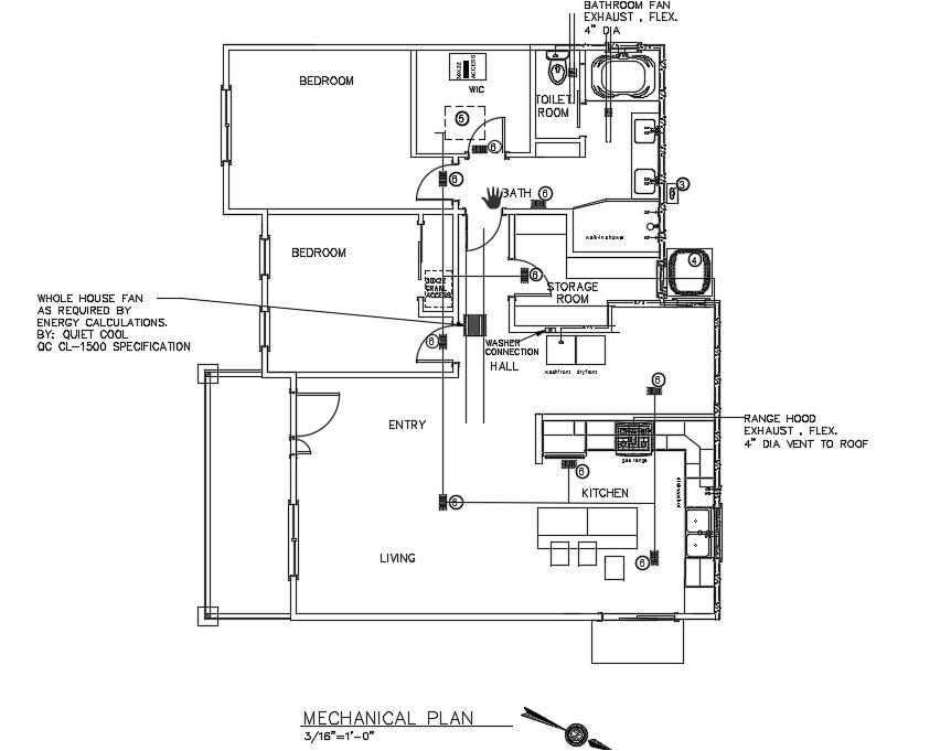 Draw 2d Floor Plan Framing Plan And Mep By Home Architect Fiverr