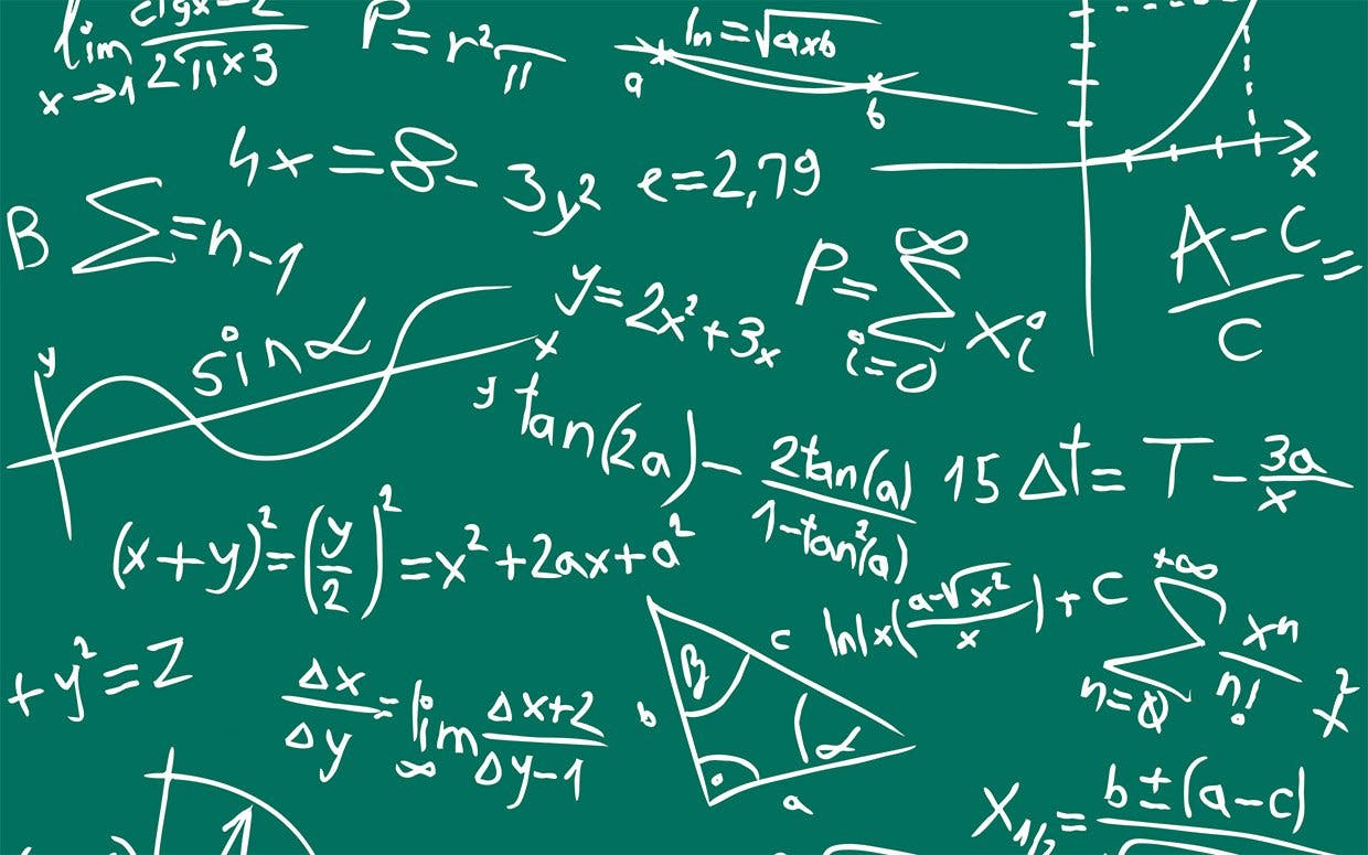 Help you with math problem solving and mathematics by Chouafwass | Fiverr