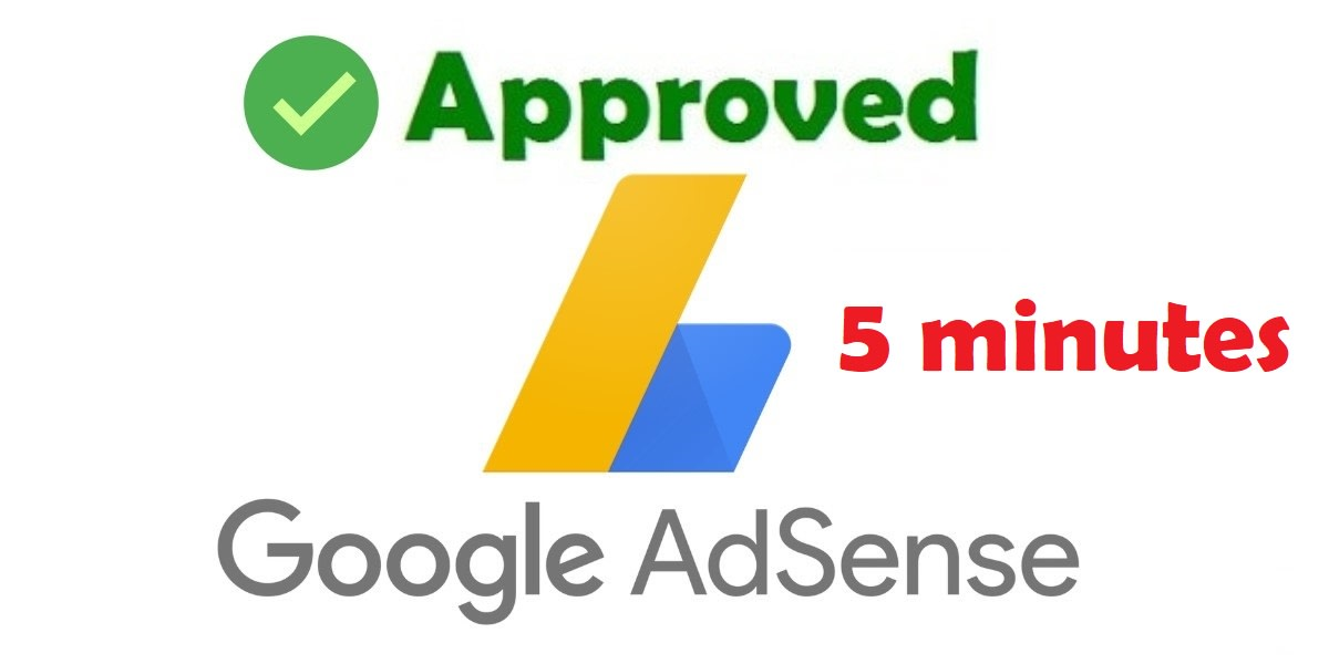 show you how to get your second website approved in 5 minutes