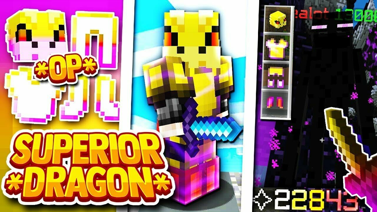 Give You A Superior Dragon Armor By Inschallah Minecraft item for minecraft java edition | by shane. give you a superior dragon armor by