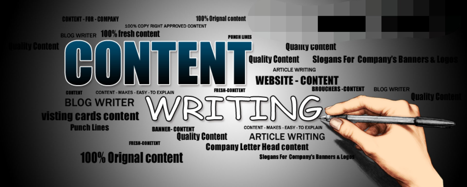 Do content writing and summarize your articles by Awaheed2121