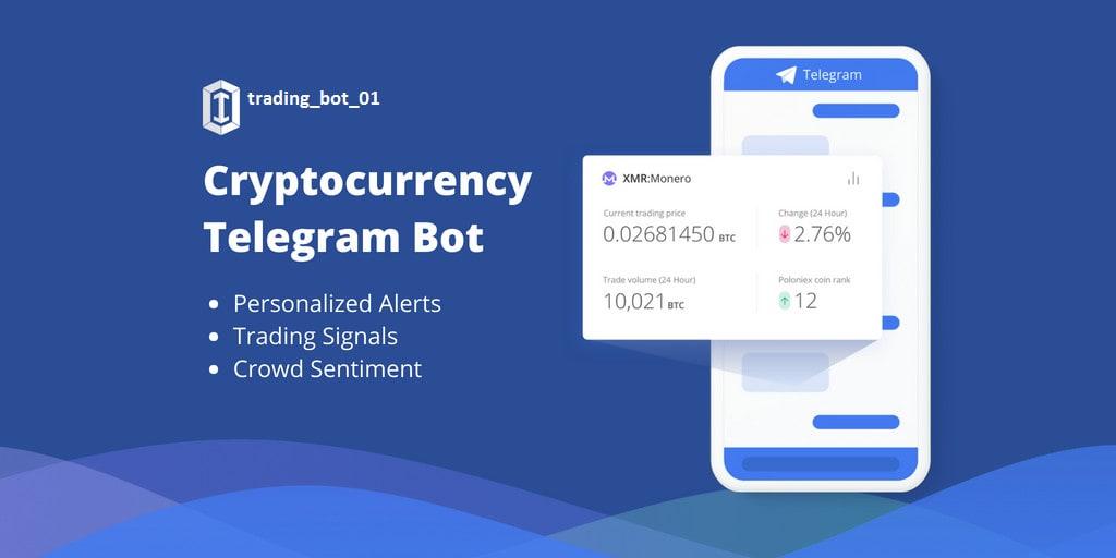 crypto investment bot investitionsallokation, die bitcoin enthält