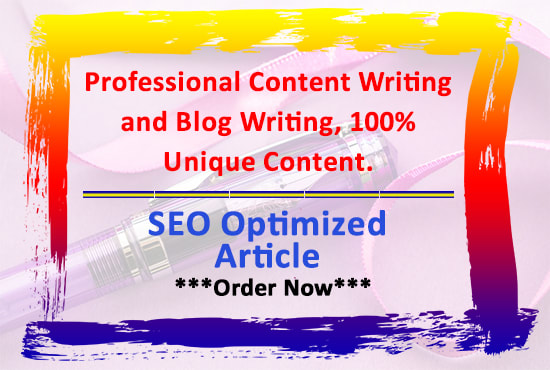 Pay to write professional content writing service san francisco