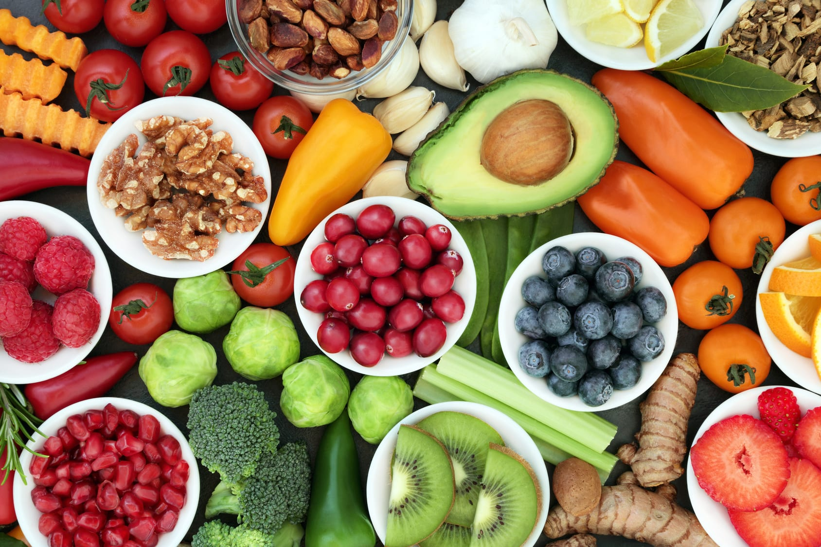 Help you eat better to feel better by Alwiyah