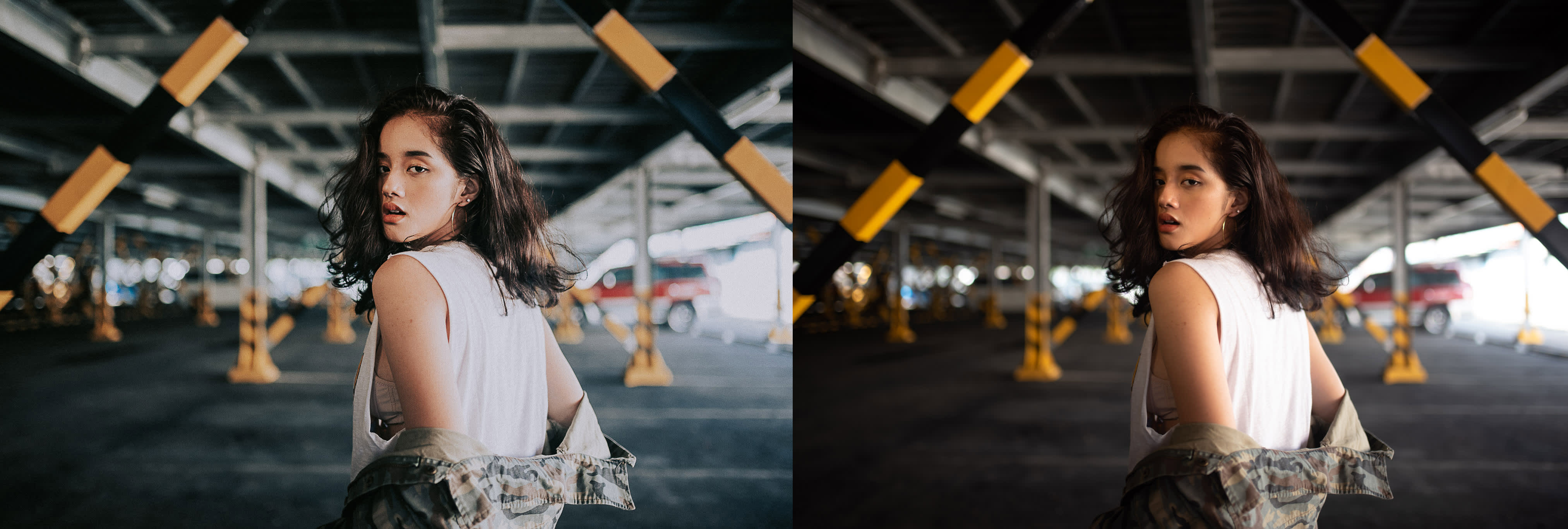Edit And Color Correct Your Photo Using Lightroom By Vonshanemanulat
