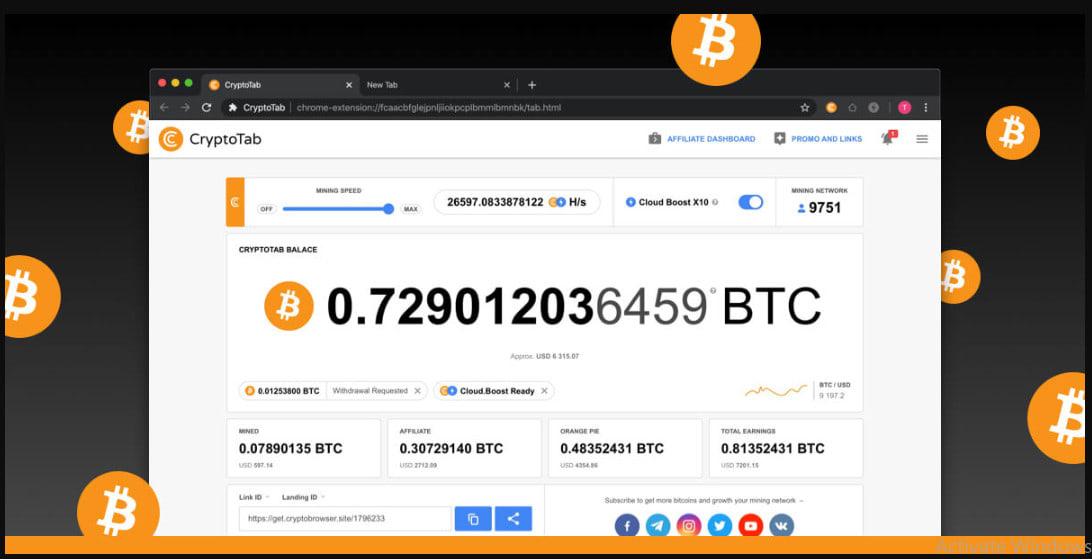 xapo bitcoin ratas